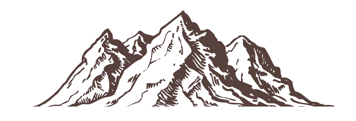 Mountain-Illustration